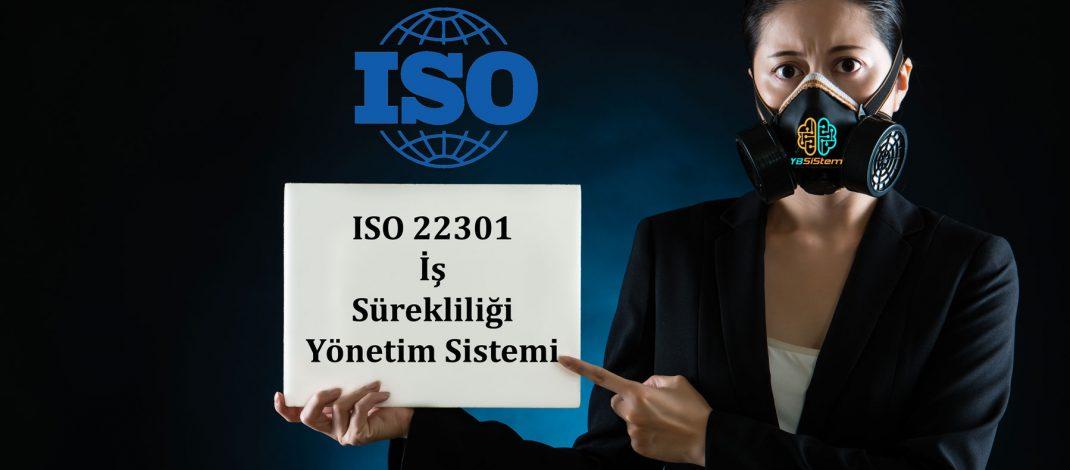 ISO 22301 İş Sürekliliği Yönetim Sistemi Belgesi Nedir? Nasıl Alınır?