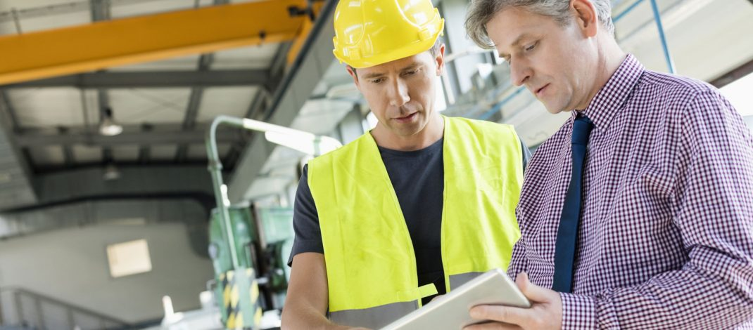 ISO 45001 İş Sağlığı Ve Güvenliği Yönetim Sistemi Belgesi Nedir